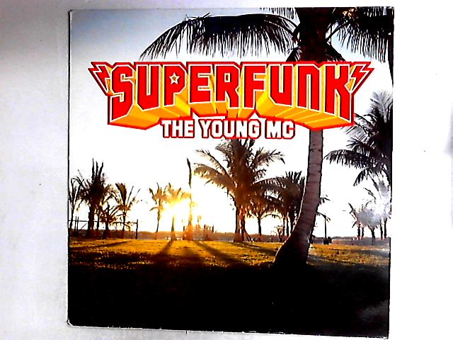The Young MC 12in by Superfunk