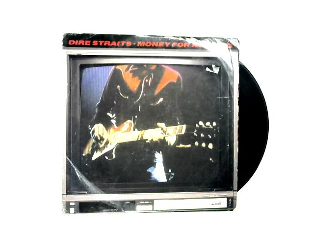 Money For Nothing 10in by Dire Straits