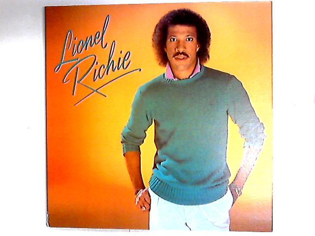 Lionel Richie LP Gat by Lionel Richie