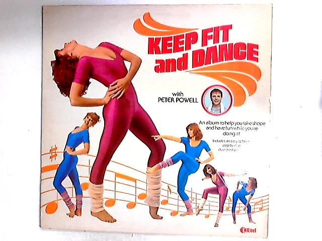 Keep Fit And Dance With Peter Powell Comp + Poster by Various