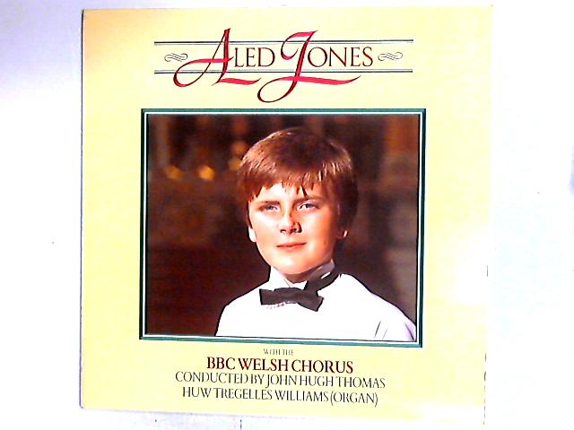 Aled Jones LP by Aled Jones