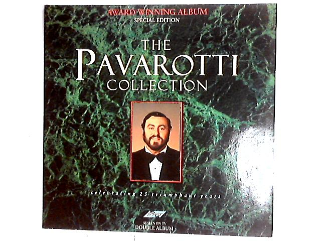 The Pavarotti Collection Comp by Luciano Pavarotti