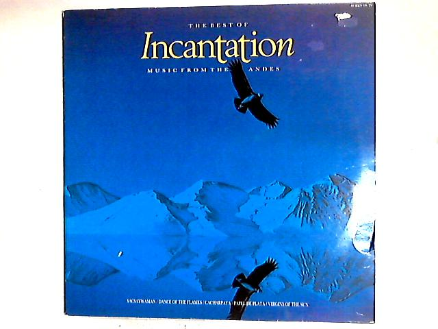 The Best Of Incantation Comp by Incantation