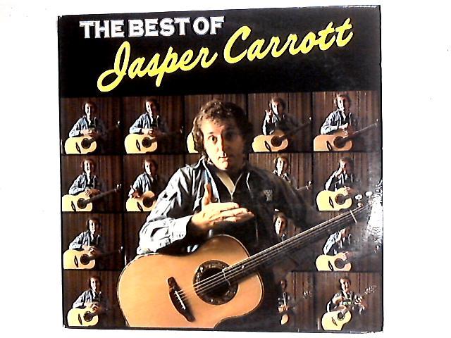 The Best Of Jasper Carrott Comp by Jasper Carrott