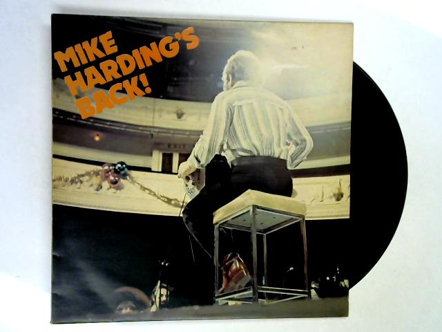 Mike Hardings Back! LP 1st by Mike Harding