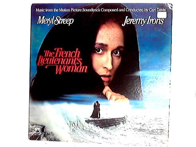 The French Lieutenant's Woman (Original Motion Picture Soundtrack) LP by Carl Davis