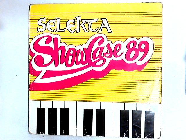 Selekta Showcase 89 Comp by Various