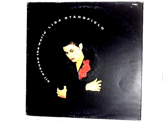 All Around The World 12in by Lisa Stansfield