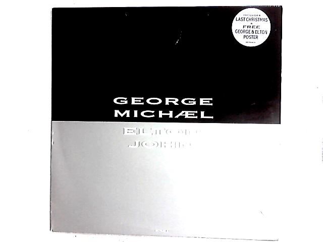 Don't Let The Sun Go Down On Me 12in by George Michael