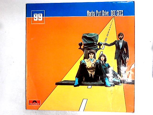 Marley Purt Drive LP by Bee Gees