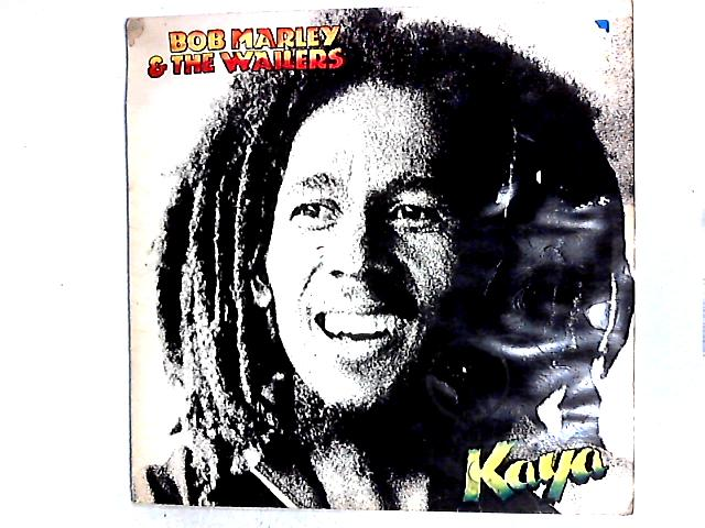 Kaya LP by Bob Marley & The Wailers