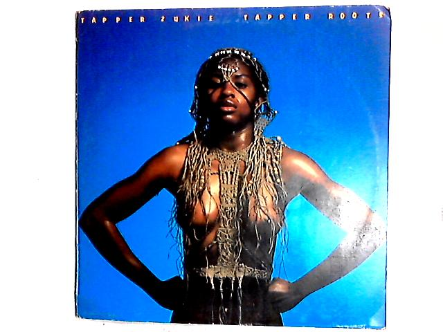 Tapper Roots LP by Tapper Zukie