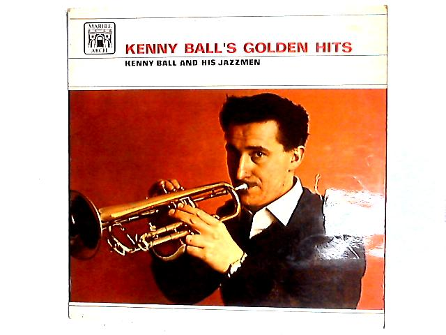 Kenny Ball's Golden Hits Comp by Kenny Ball And His Jazzmen