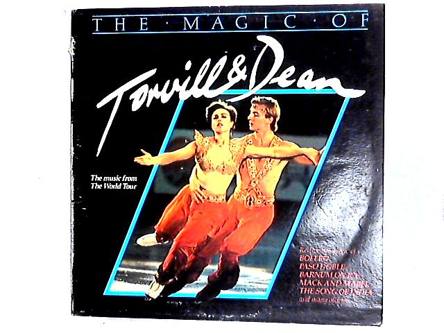The Magic Of Torvill & Dean Comp Gat By Various
