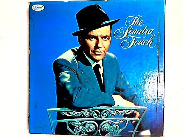 The Sinatra Touch 6LP Box Set Comp by Frank Sinatra