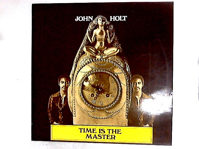 Time Is The Master LP by John Holt