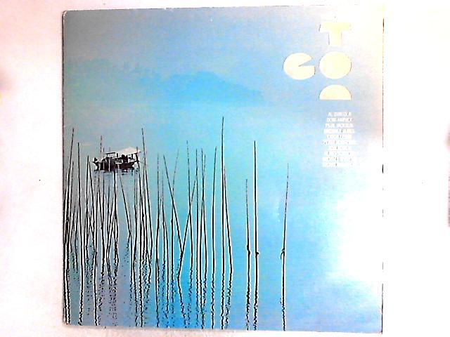 Go Too LP by Stomu Yamashta's Go