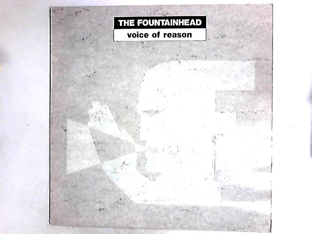 Voice Of Reason LP by The Fountainhead