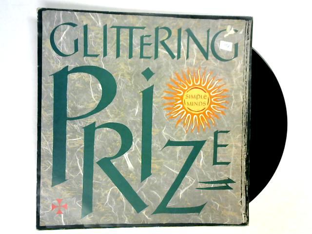 Glittering Prize 12in 1st by Simple Minds