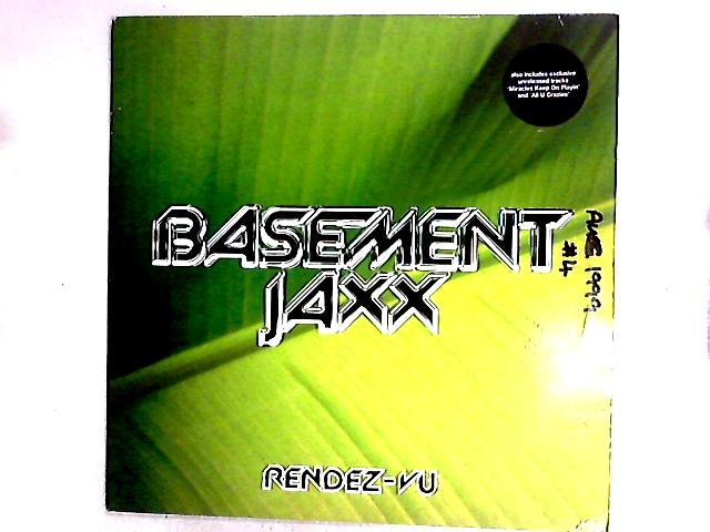 Rendez-Vu 12in by Basement Jaxx