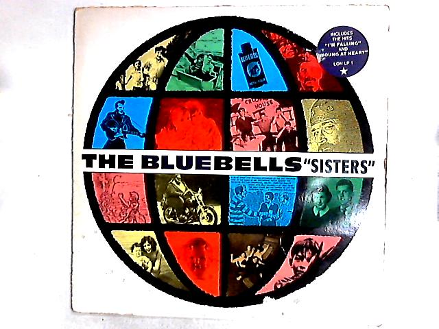 Sisters LP by The Bluebells