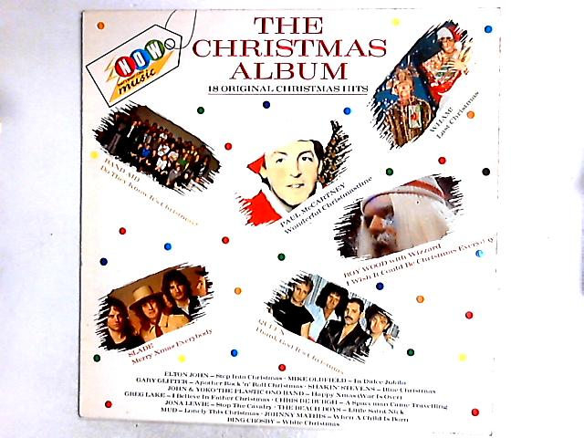 Now That's What I Call Music The Christmas Album Comp by Various