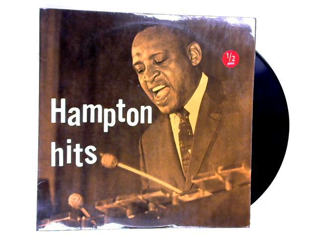 Hampton Hits LP By Lionel Hampton
