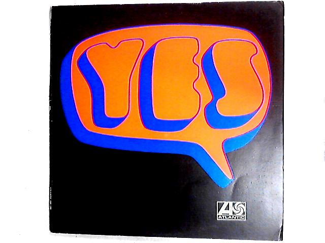 Yes LP Gat by Yes