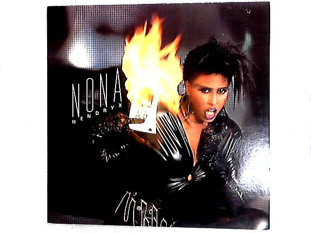 Nona LP by Nona Hendryx
