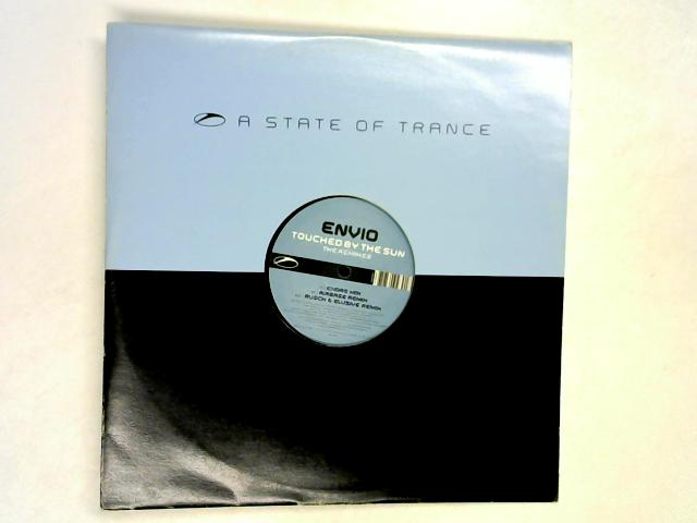 Touched By The Sun (The Remixes) 12in 1st by Envio