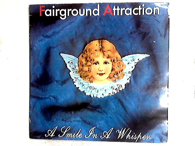 A Smile In A Whisper 12in by Fairground Attraction