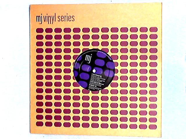 Millennium Jazz Vol. 6 12in by Various