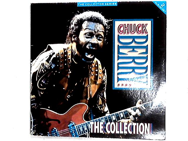 The Collection 2 x LP Comp by Chuck Berry