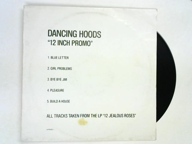 12 Inch Promo 1st s/s by Dancing Hoods