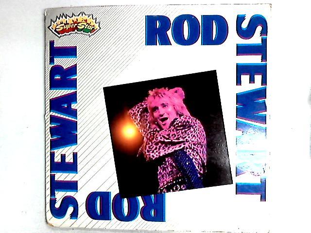 Rod Stewart Comp Gat by Rod Stewart
