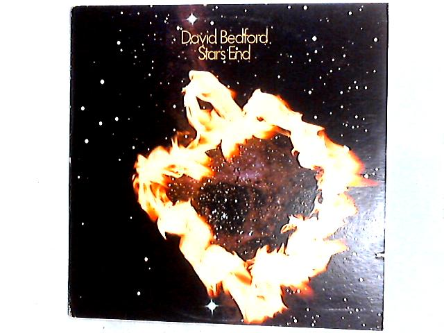 Star's End LP by David Bedford