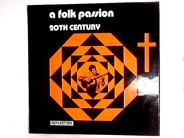 A Folk Passion LP by 20th Century