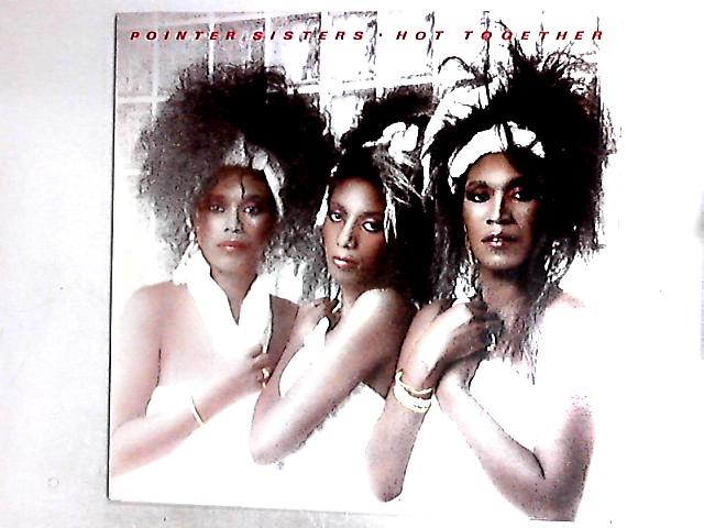 Hot Together LP by Pointer Sisters