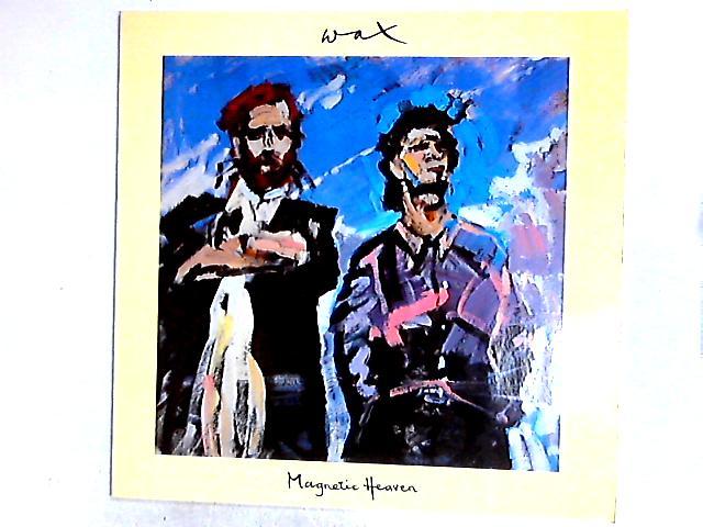 Magnetic Heaven LP by Wax