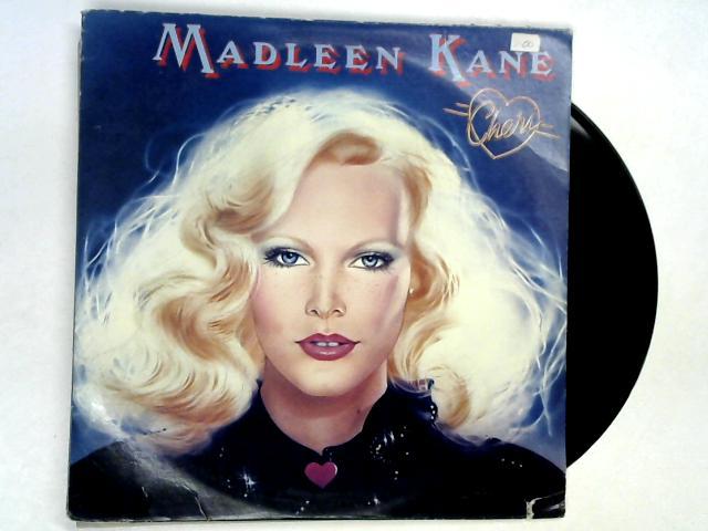 Cheri LP by Madleen Kane