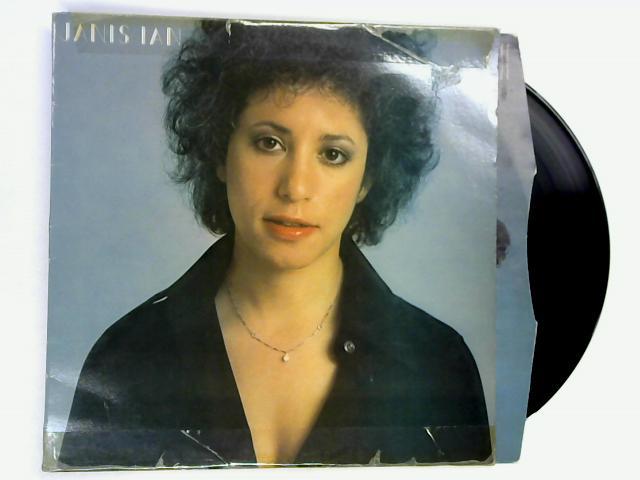 Janis Ian LP 1st by Janis Ian