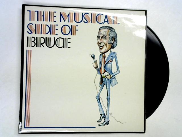 The Musical Side Of Bruce Forsyth LP 1st By Bruce Forsyth