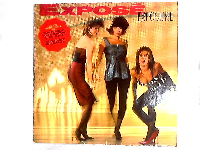 Exposure LP By Exposé