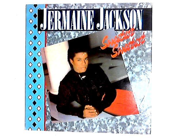 Sweetest Sweetest 12in By Jermaine Jackson