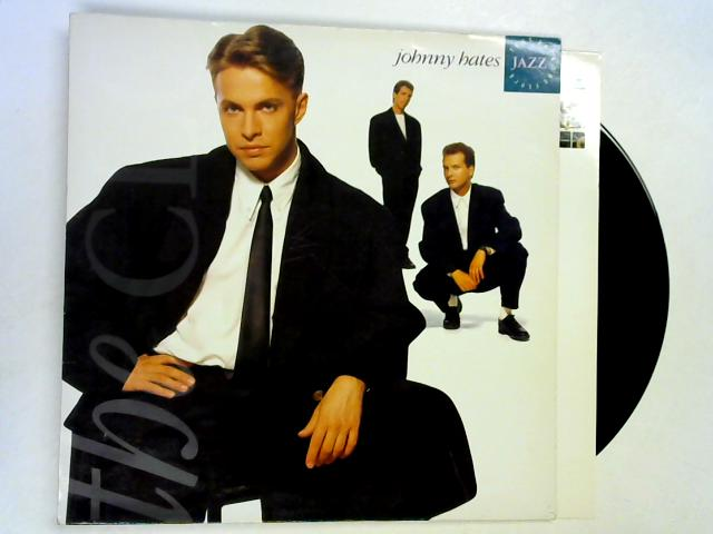Turn Back The Clock LP 1st by Johnny Hates Jazz