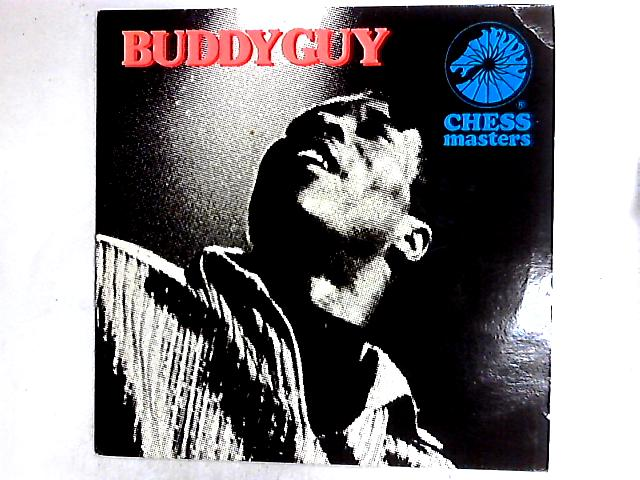 Chess Masters Comp by Buddy Guy