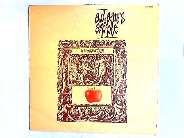 Adam's Apple LP By The Renaissance Players