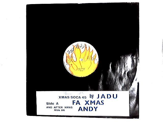 Fa Xmas / Andy 12in By Jadu