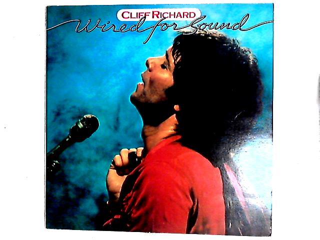 Wired For Sound LP Vinyl (Cliff Richard - 1981) EMC 3377 (ID:15077 ...