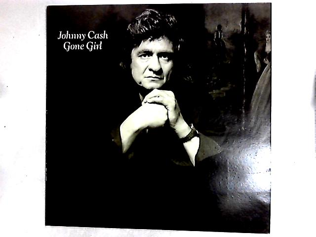 Gone Girl LP by Johnny Cash